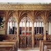 St John, Plymtree, Devon - Screen