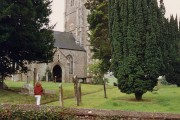 St Mary, Kentisbeare, Devon