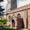 St Mary Magdalene, Stoke Canon, Devon