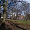Beechwood Park and Beechwood Road, Newport