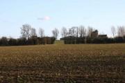 View towards Hands Farm