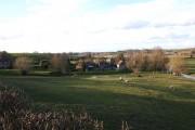 Crimscote village