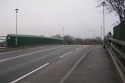 Bridge ECM 4/8 - Moor Lane