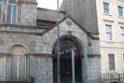 St Colman's Hall, Trevor Hill