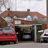 Garage servicing and repair business
