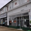 Shop Premises for Sale and the newly established 'dry cleaners'