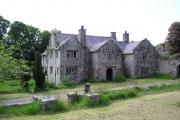 Y Faenol Old Hall