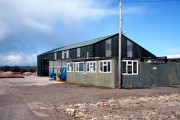 Bethersden:  New agricultural buildings at Barton Farm