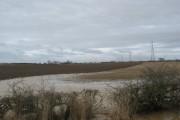 Ploughing halted in Newton Bewley Parish