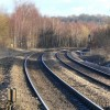 Railway to Doncaster