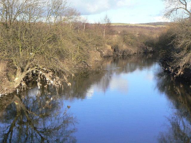 River Don at Denaby