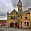 Town Hall, Wirksworth