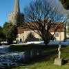 Castlemorton Church