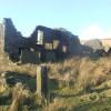 Ruins of Cooper's Farm, Turton Moor