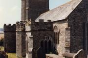 St Martin of Tours, Sherford, Devon