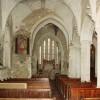 St Mary, Ottery St Mary, Devon - Aisle