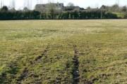 Farmland near Chelworth Road, Cricklade