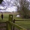 Stratford Brook Path