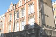 John Marshall's house, Newcomen Street, Southwark