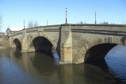 Castleford bridge