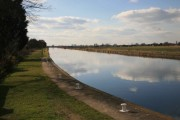 Keadby and Stainforth canal