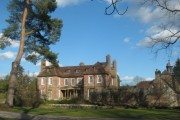 Groombridge House