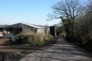 Topshayes Farm, near Aylesbeare