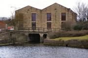 No.1 Wigan Pier