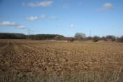 Aby farmland