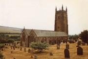 All Saints, South Milton, Devon