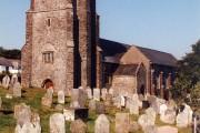 St Michael, Blackawton, Devon