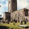 St Mary, Berry Pomeroy, Devon