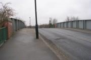 Bridge EMM4/7 - St Helen's Road