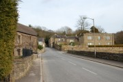 Houses in Two Dales