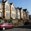 Southeast corner of Morden Road, Newport