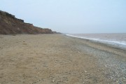 Beach North of Withernsea