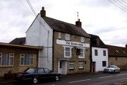 The Turner Arms in Ambrosden