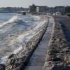 Waves at Preston