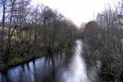 The River Nairn