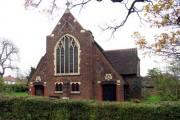 St Andrew, Harrow Road, Sudbury