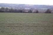 Farmland to Tredington