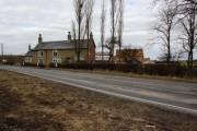 Coalgarth Farm on Redmarshall Road