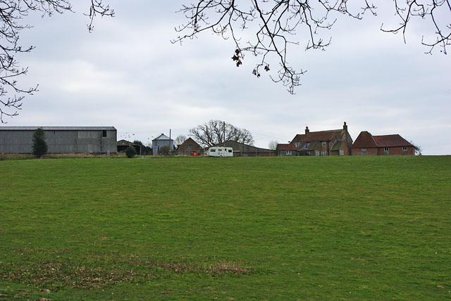 Ridgewood Farm