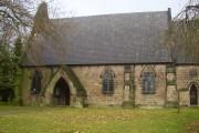 Holy Trinity Church, Ulley