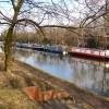 Bridgewater Canal at Brooklands