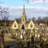 Sale Brooklands Cemetery