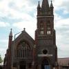 Petersfield Methodist church.