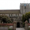 St Peter's Church, Petersfield.