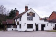 The Old Bramshall Inn