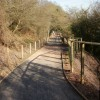 Malpas to Caerleon cycle route nears completion